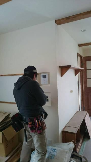 旭川~調和する家