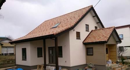 由利本荘市~大人かわいい家