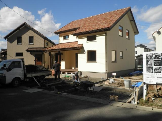 桜台~育む家