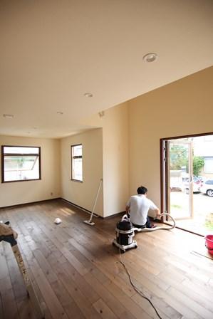 新屋 ~ 未来を描く家