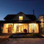 夜のAnswer House