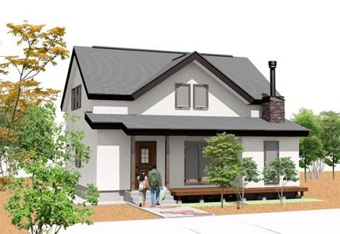 ー平屋感覚で暮らす木の家 土間Style- 2月24...