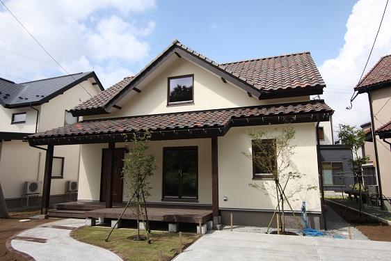 Stage +One~平屋感覚で暮らす木の家~