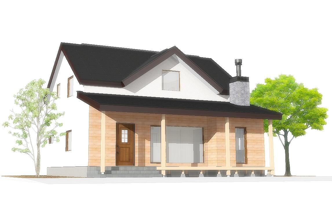 桜台モデルハウス「平屋暮らしが叶う木の家-Stage...