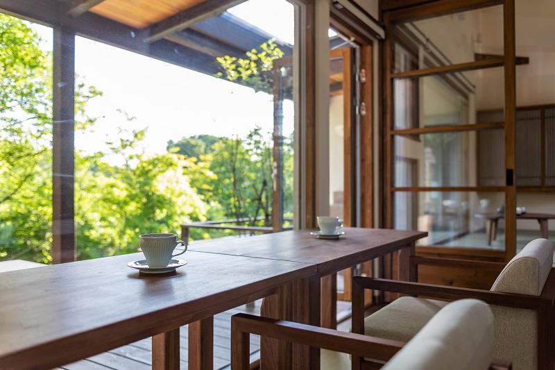 「毎日の食卓を愉しむ」家具の役割
